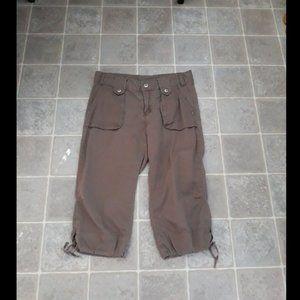 Cargo Pants Girls Size 14 1/2 Plus Grande